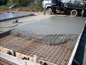 Заливка керамзитобетона цены водоцементное отношение бетонной смеси