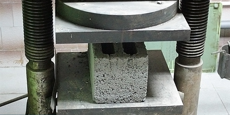 Где используется керамзитобетон как приготовить цементный раствор дома