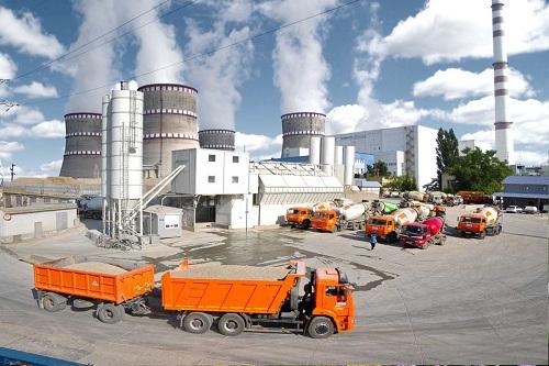 Бетон фабрика москва чем отличается бетонная смесь от бетона